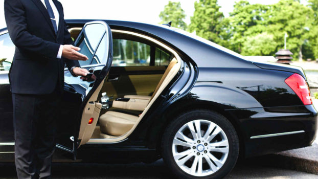 Vancouver Shuttle - Airport Transfer Service