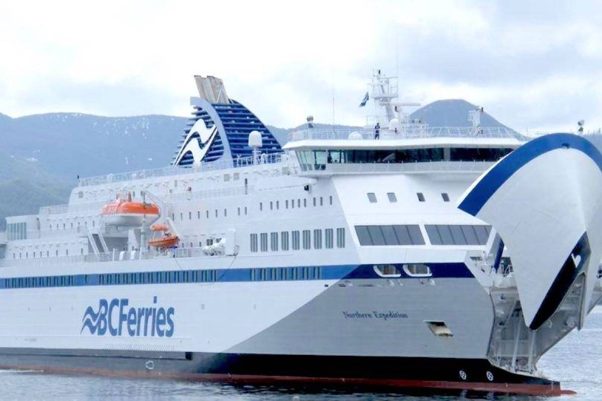BC Ferries Transfer Vancouver   Ace Charters Vancouver Shuttle, Private Charter & Cruise Ship Shuttle