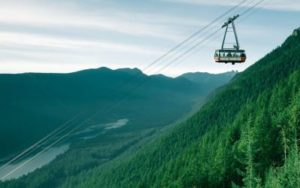 Grouse Mountain Tour