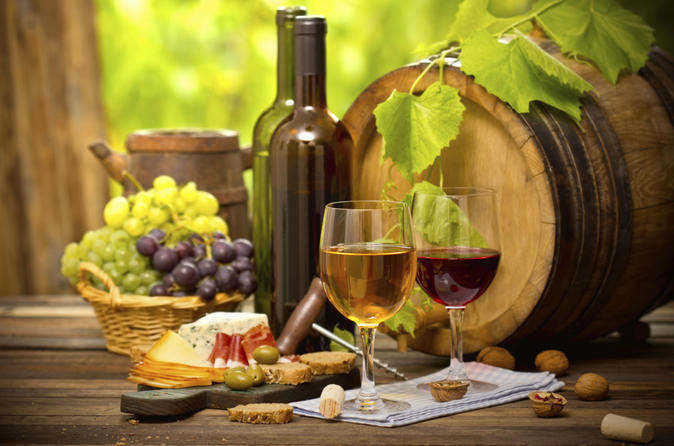 Wine Tours Vancouver | Vancouver Wine Tour | Fraser Valley Wine Tour | Winery Tour | Ace Charters Vancouver Shuttle