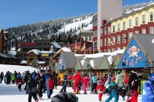 Vancouver to Bigwhite Transfer | BC Ski Transfer Vancouver | Mountain Transfer Vancouver