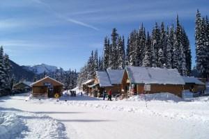 Vancouver to Manning Park Transfer   BC Ski Transfer Vancouver   Mountain Transfer Vancouver