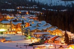 Vancouver to Sunpeaks Transfer | BC Ski Transfer Vancouver | Mountain Transfer Vancouver
