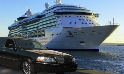 Cruise Ship Shuttle Service Vancouver | Cruise Ship Transfer