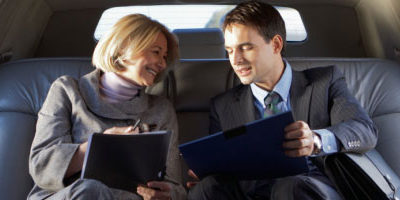 Corporate Transfer | Best Corporate Shuttle Service Vancouver